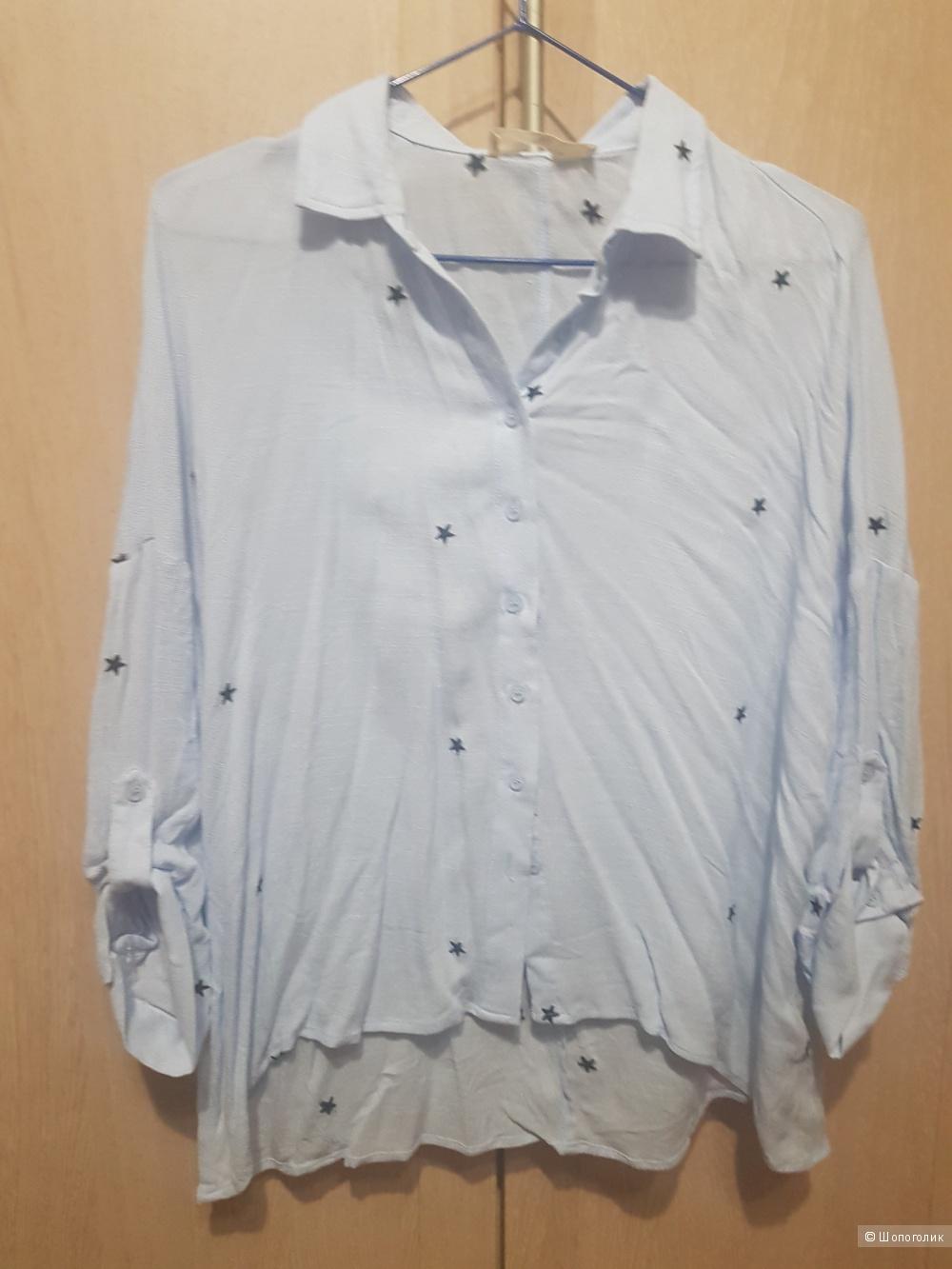 Рубашка Goldie L