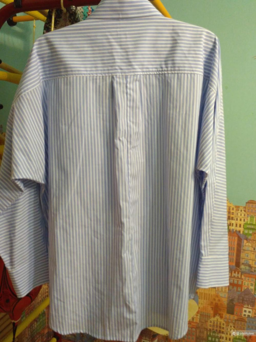 Рубашка Liviana Conti, размер L на XL