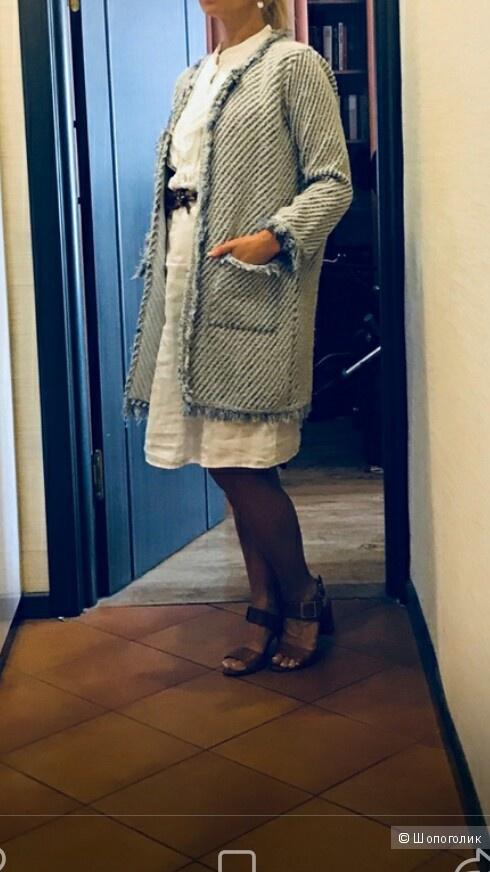 Лёгкое пальто Stefanel, размер L