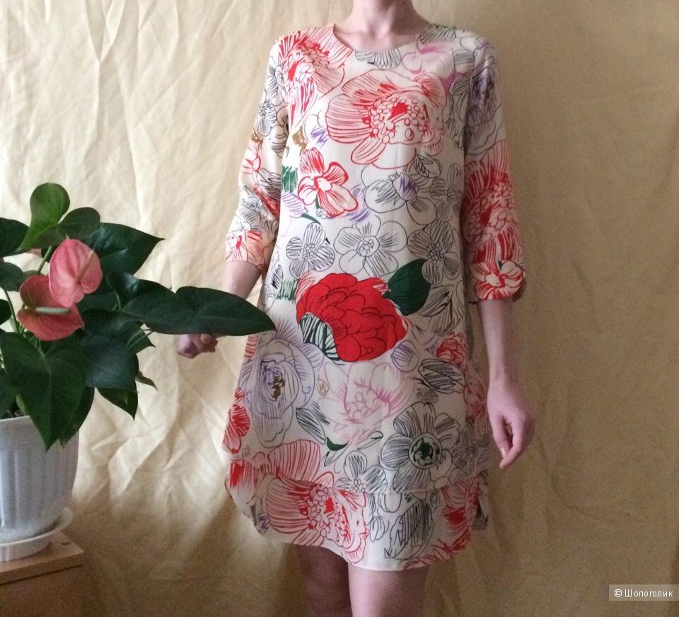 Платье ZARINA новое, 48 размер