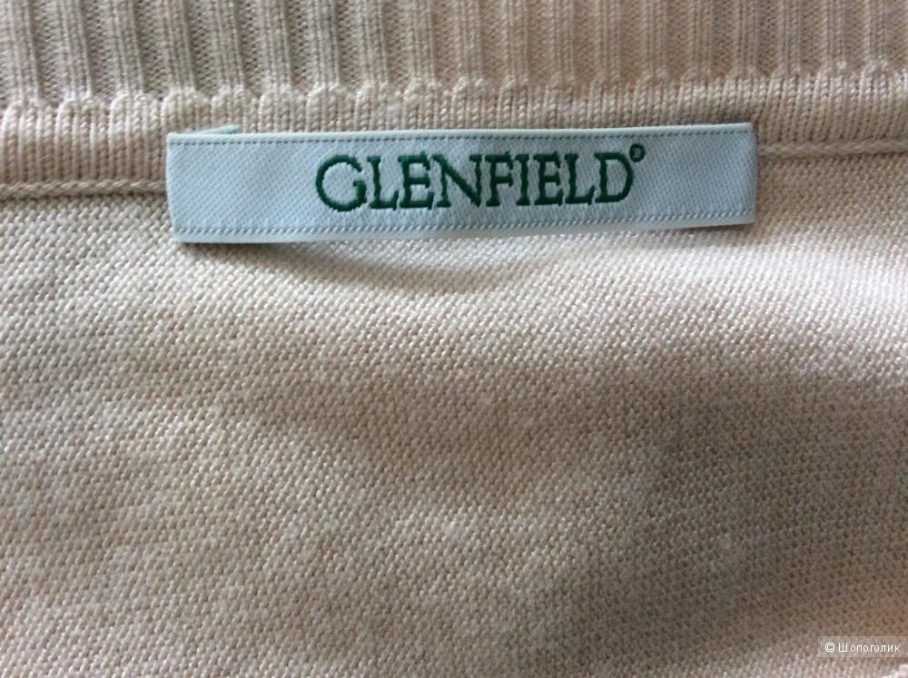 Джемпер Glenfield р.L (маломерит на S-М, 42-44-46)