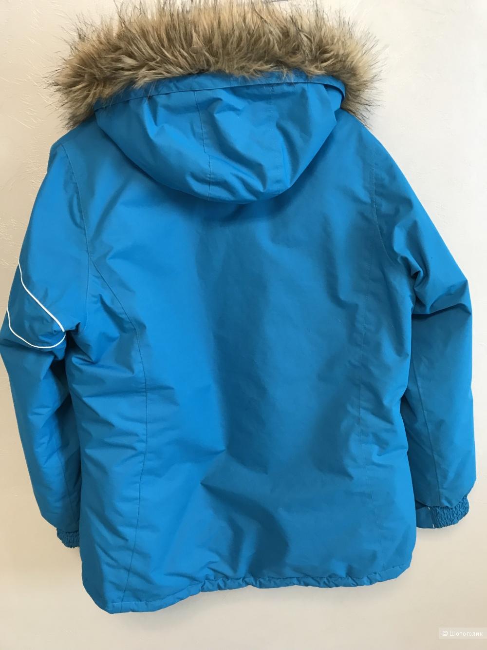 Спортивная куртка FIVE SEASONS, размер 50-52 рос
