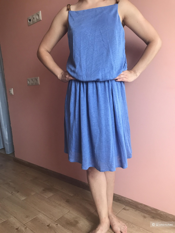 """Платье «Massimo Dutti"""" размер 44-46"""