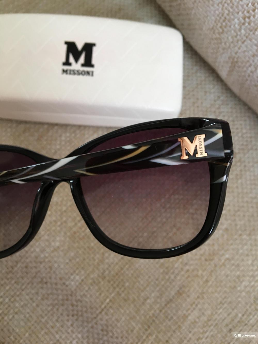 Солнцезащитные очки M Missoni