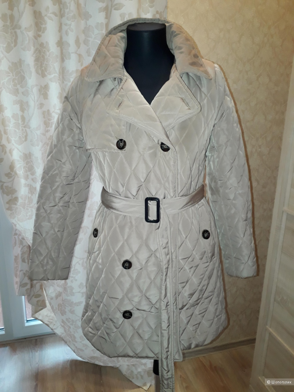 Пальто valleygirl, размер 44+-