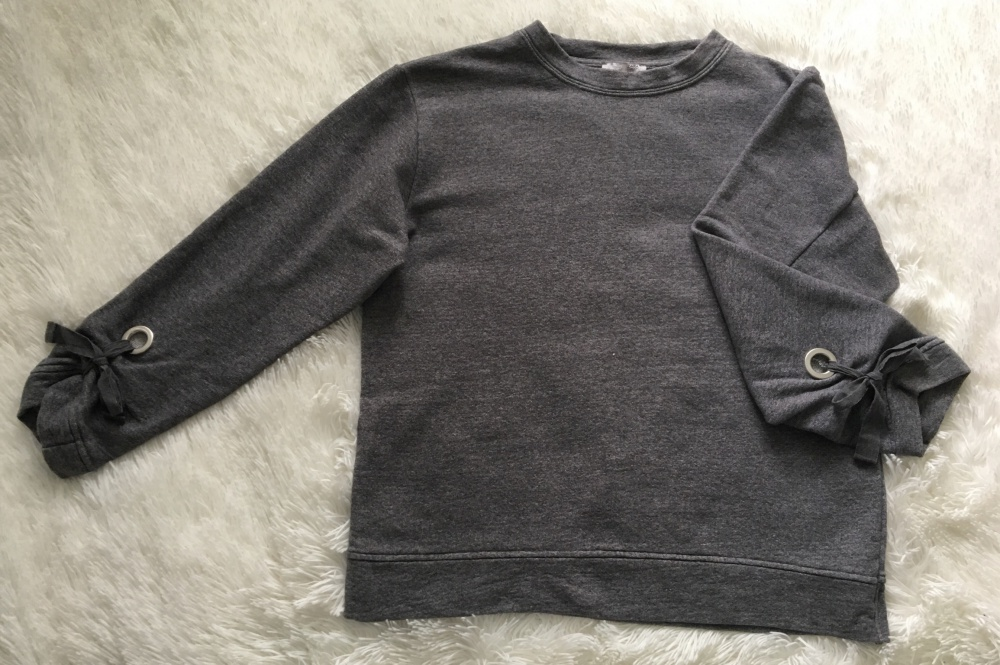 Толстовка Zara, размер S/M