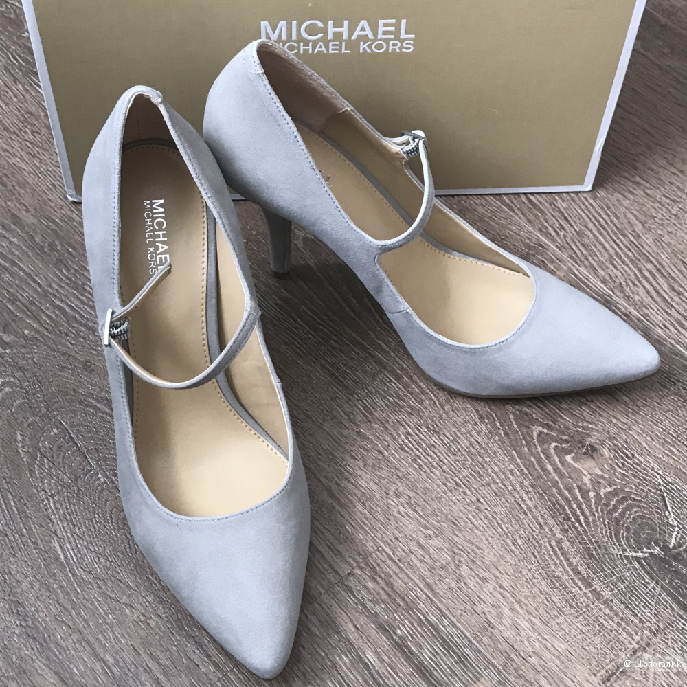 Туфли Michael Michael Kors размер 7,5M