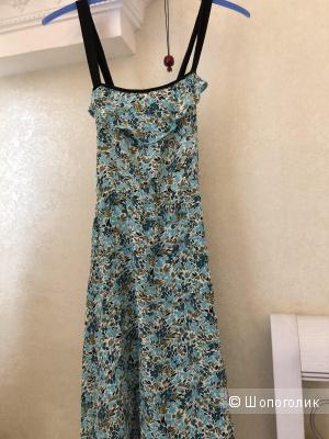 Шелковое платье Wish о. 12
