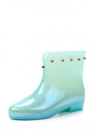Резиновые сапоги Keddo, на 38-38,5 размер