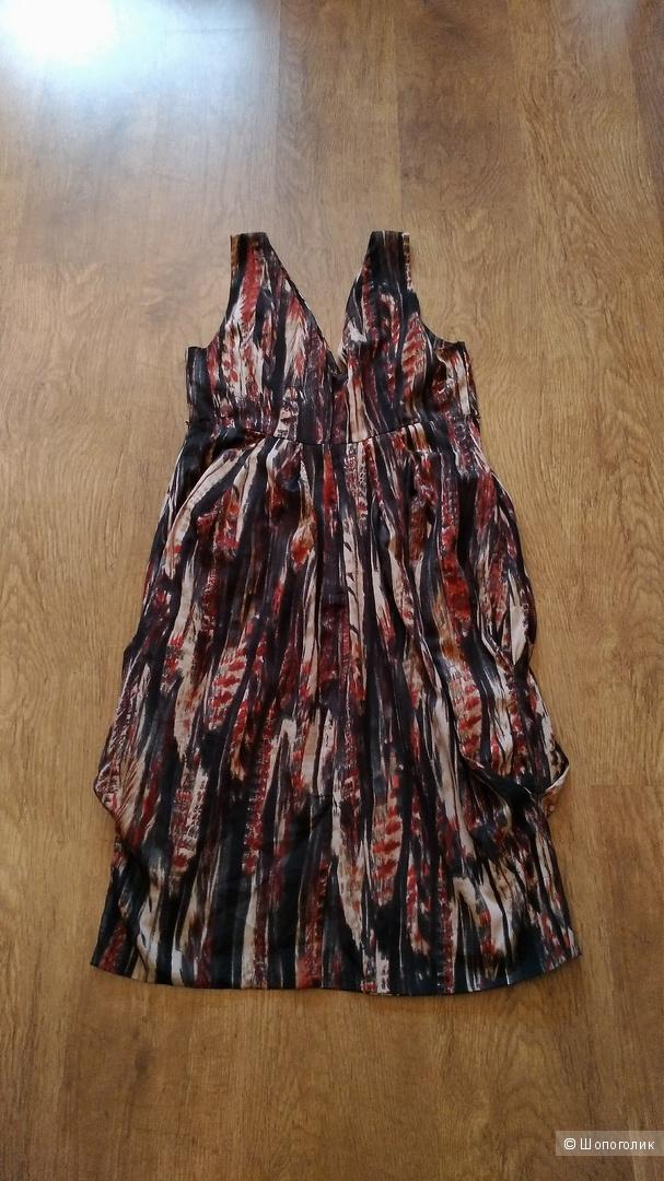 Платье H&M р.46-48