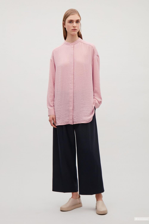 Платье-рубашка COS. Размер: S (на 46-48-50).