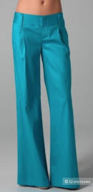 Льняные брюки палаццо Mare Sole. Размер 38EUR. На рос. 44-46