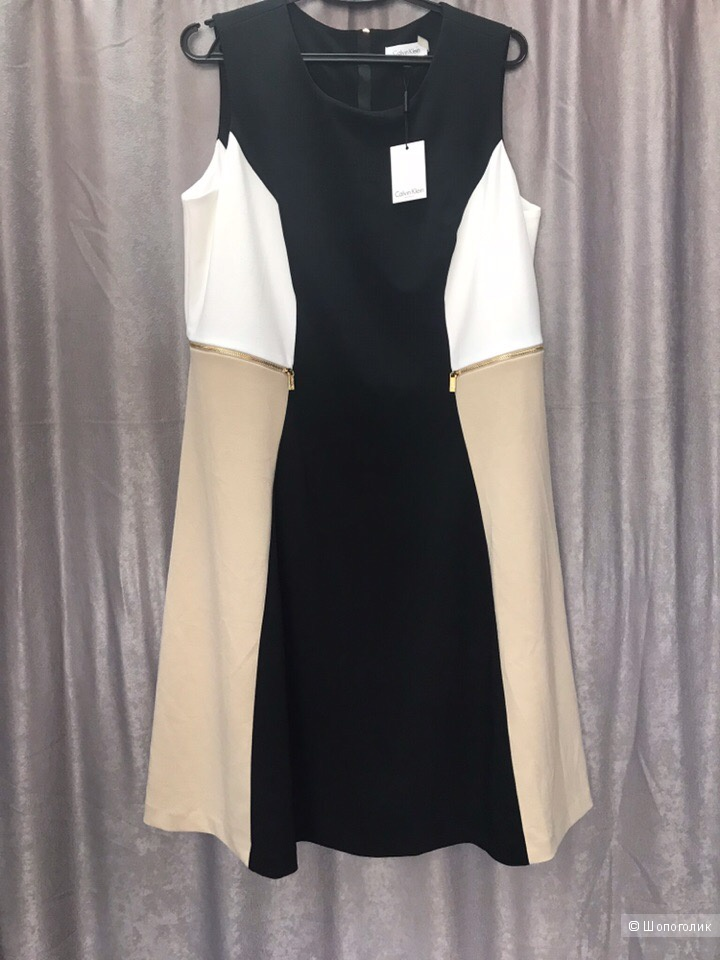 Платье Calvin Klein,размер 50