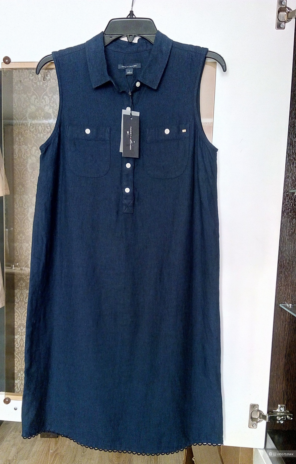Платье Tommy Hilfiger, размер 6