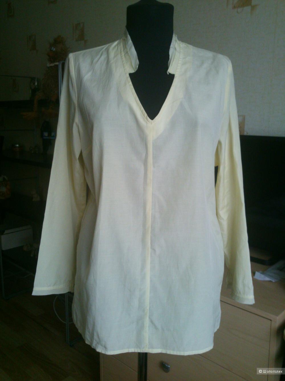 Блузка INDI&COLD. Размер: S (на 44-46 размер).