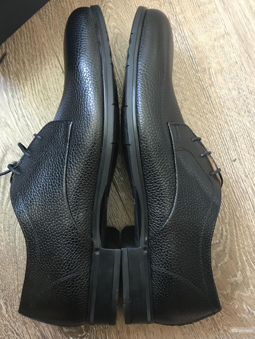 Doucal's мужские ботинки, 43 размер