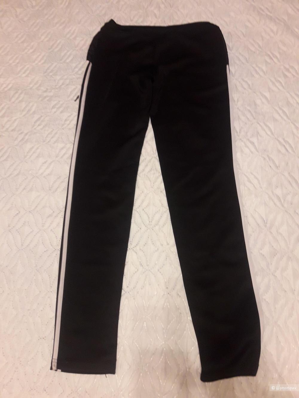 Спортивные брюки Adidas, размер 44