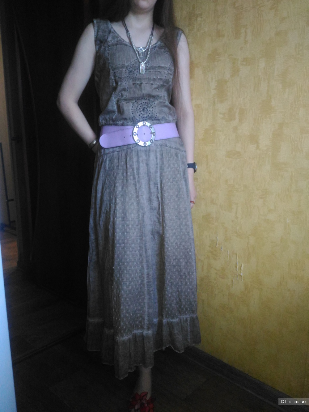 Платье  BOLLEGA  46-48
