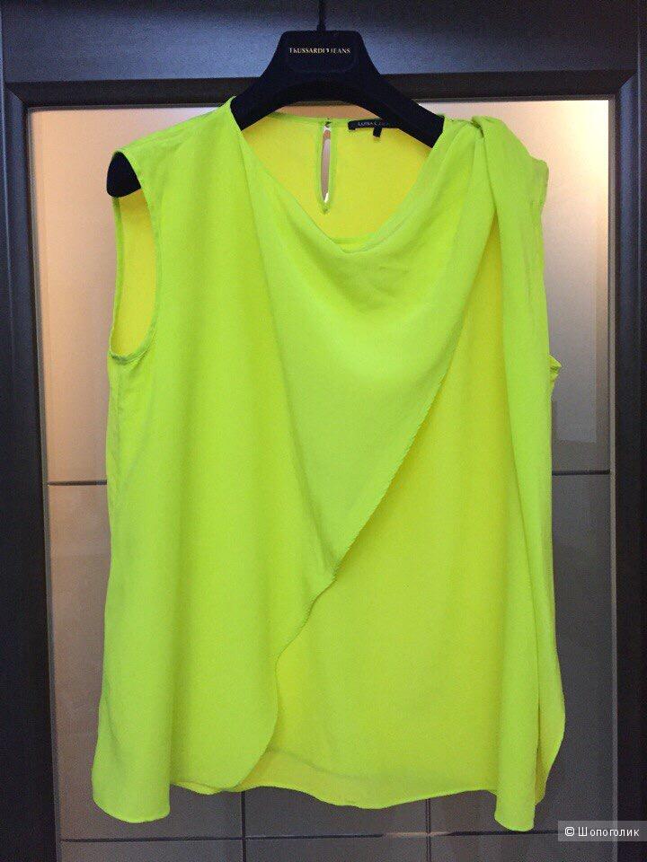 Блуза Luisa Cerato 46 рос.