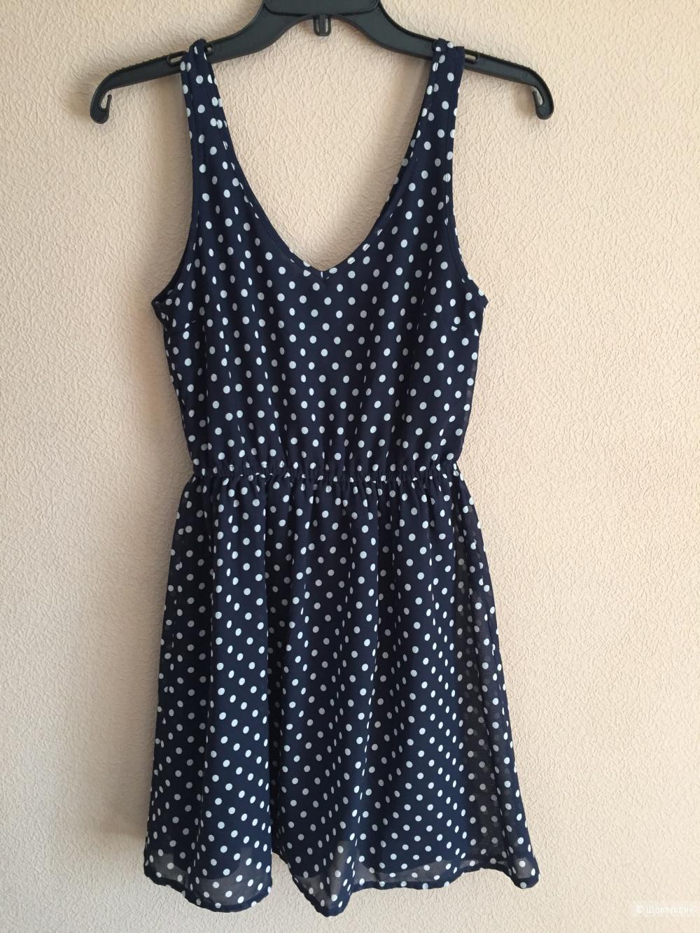 H&M Платье, размер XS