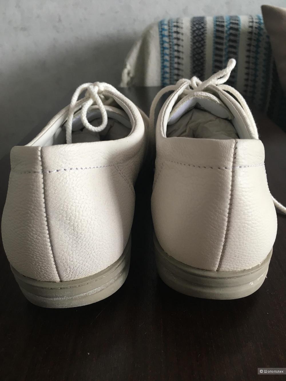 Ботинки Easy Spirit, 8 US (37-38 размер)