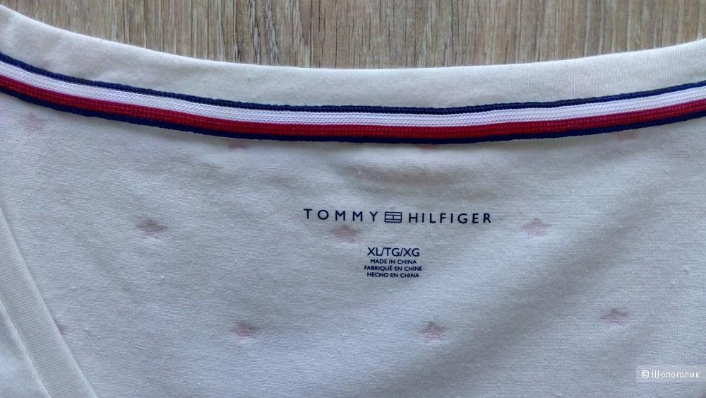 Футболка Tommy Hilfiger, размер XL