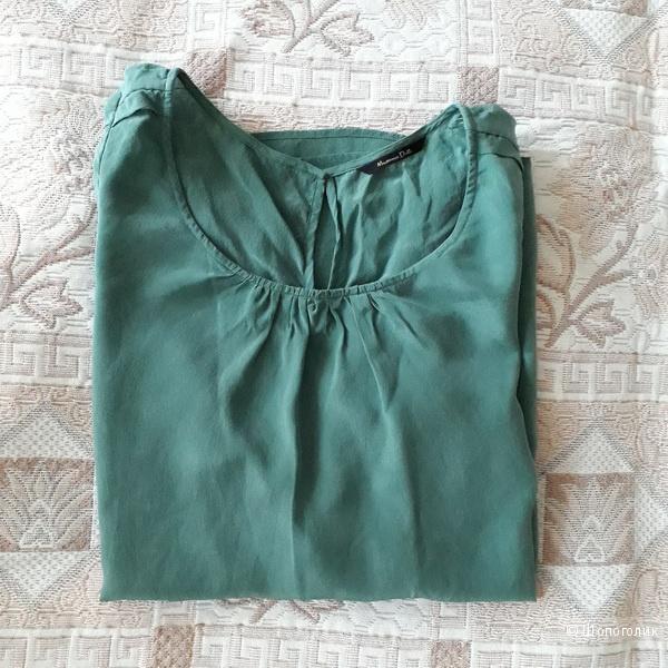 Блузка  Massimo Dutti, размер 38