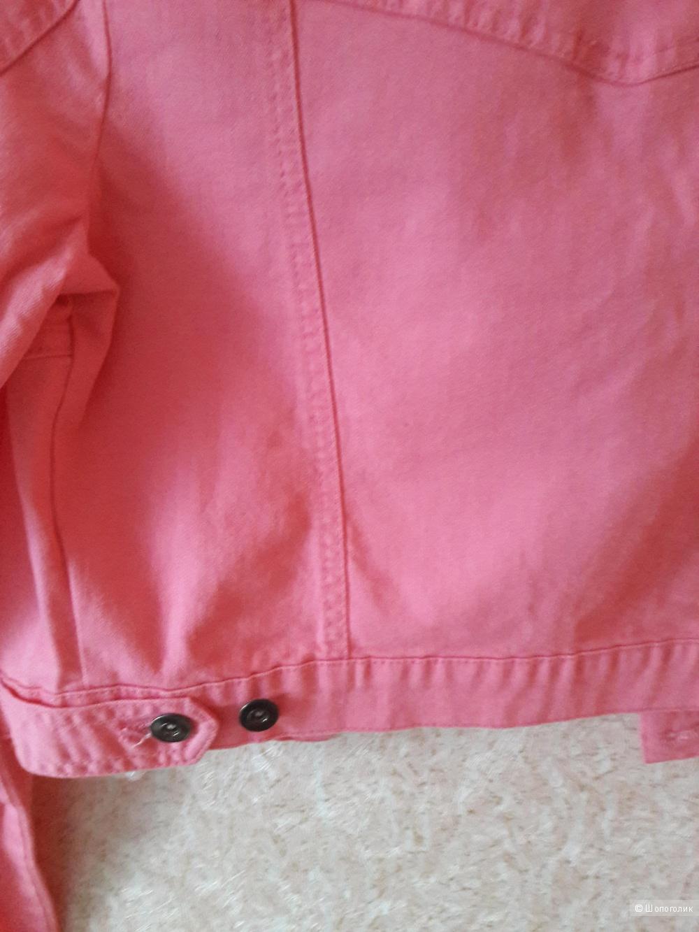 Джинсовая куртка Happy Holly. М размер.