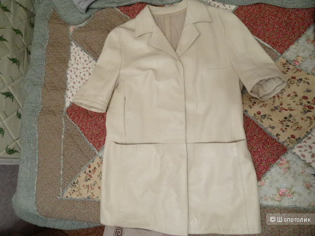 """Куртка-пиджак """"Gianfranco Gotelli"""", размер 42-44"""