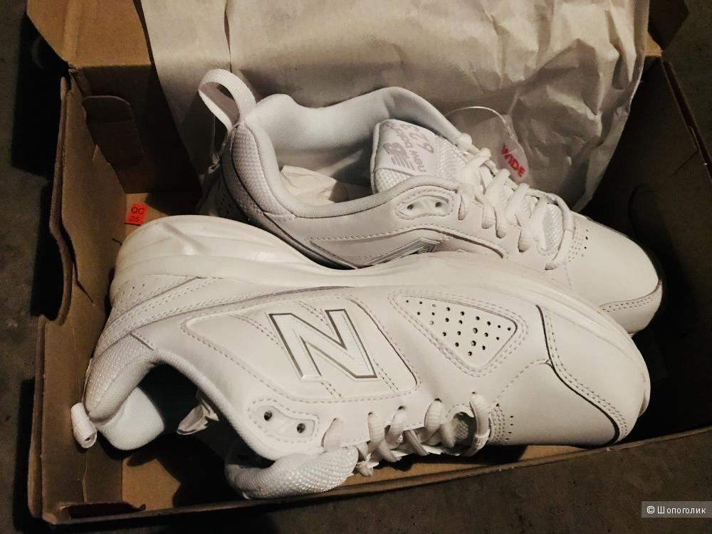 New Balance кроссовки 623
