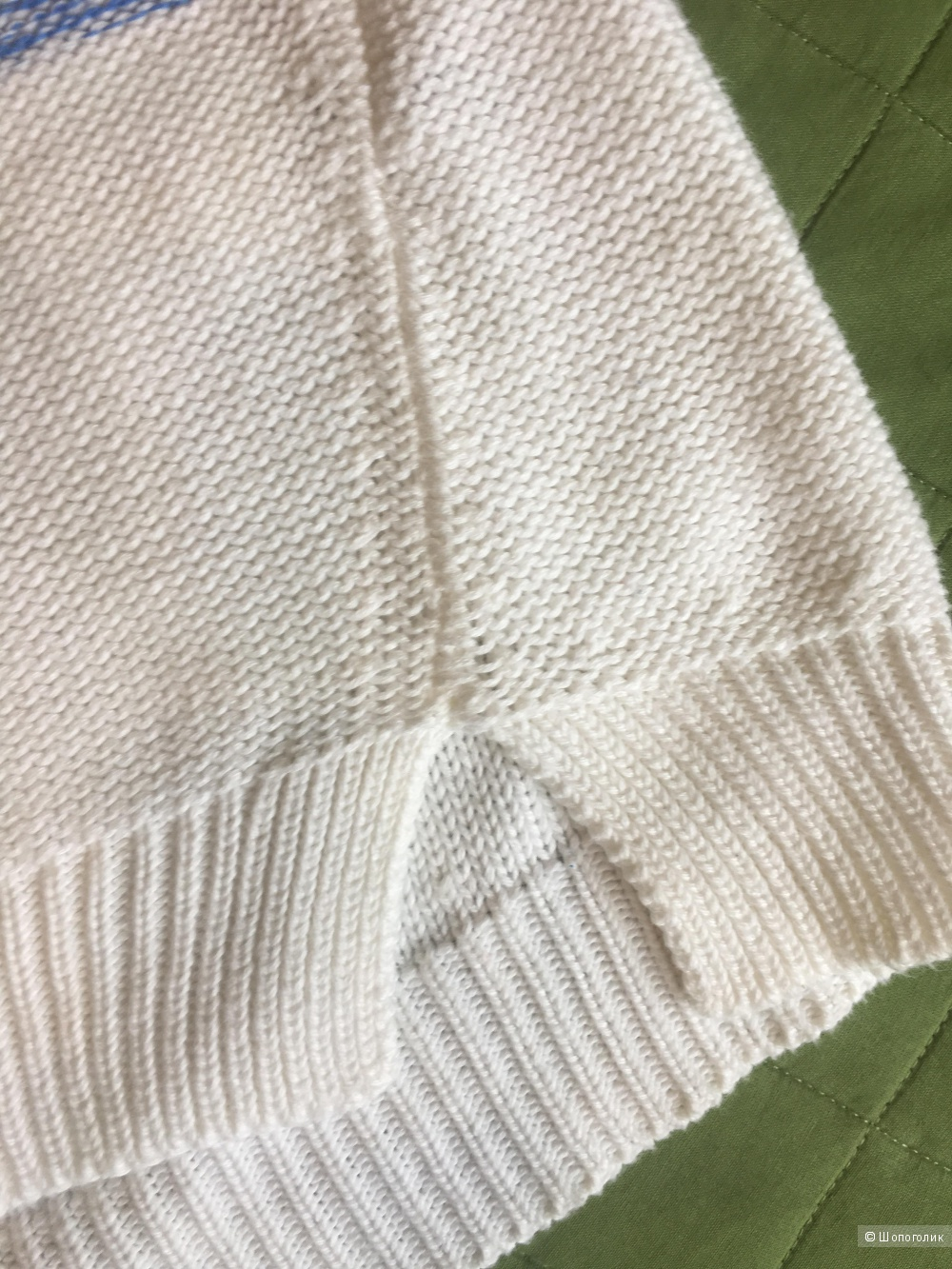 Свитер Soft Grey,размер S-M