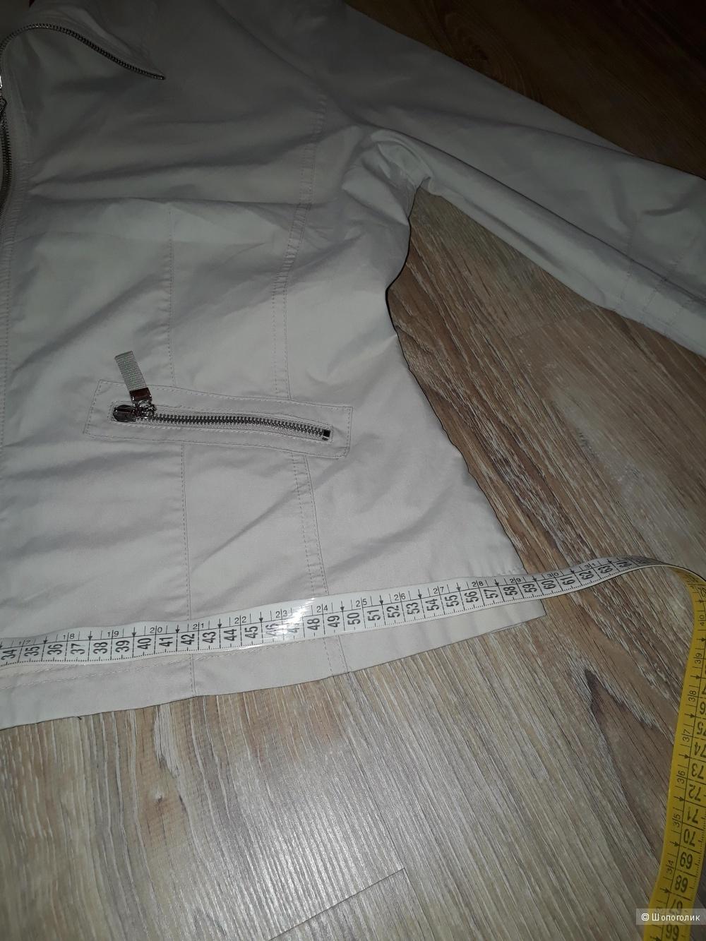 Ветровка olsen, размер 48-50