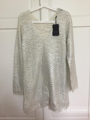 Платье/свитер/туника Twin-set Simona Barbieri размер M