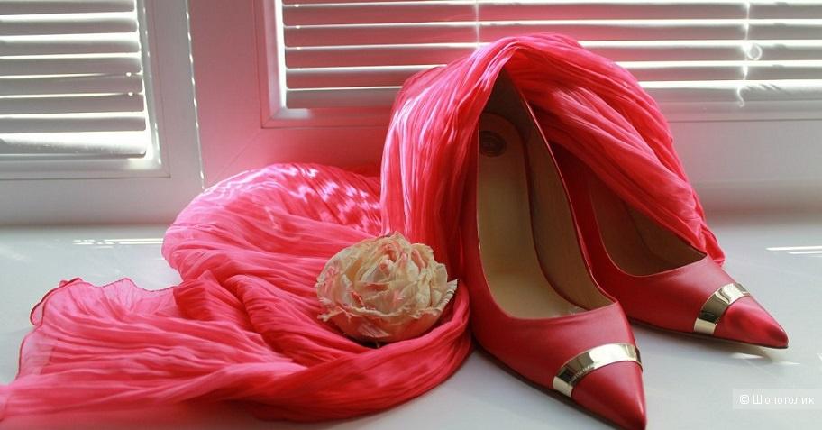 Туфли Elisabetta Franchi, 39 размер