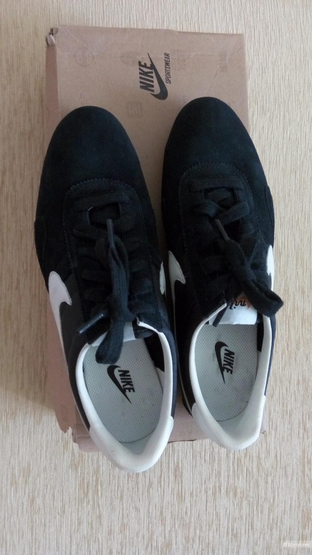 Новые кроссовки Nike, р 38