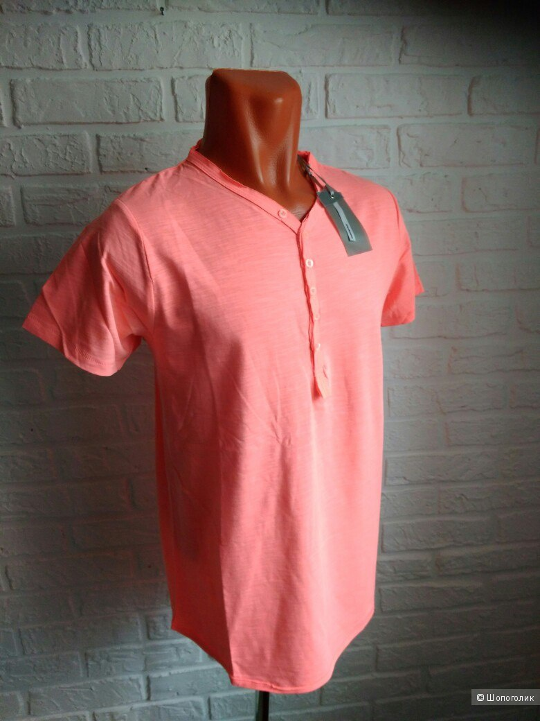 Мужская футболка Sorbino, размер 50
