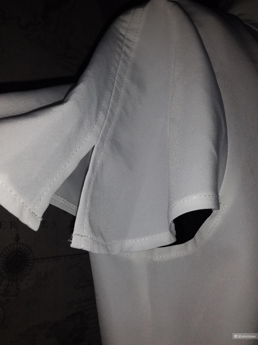Блуза charmant, р-р 48
