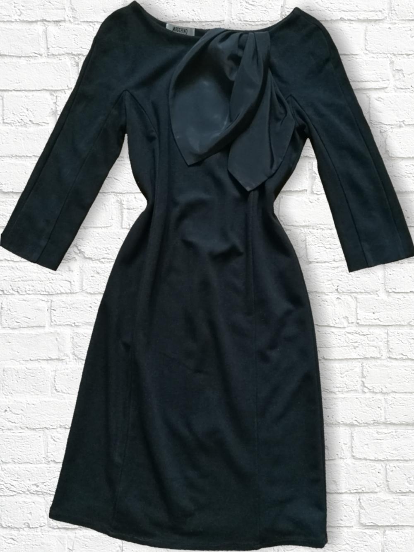 Платье. Moschino.40it/ 42/44