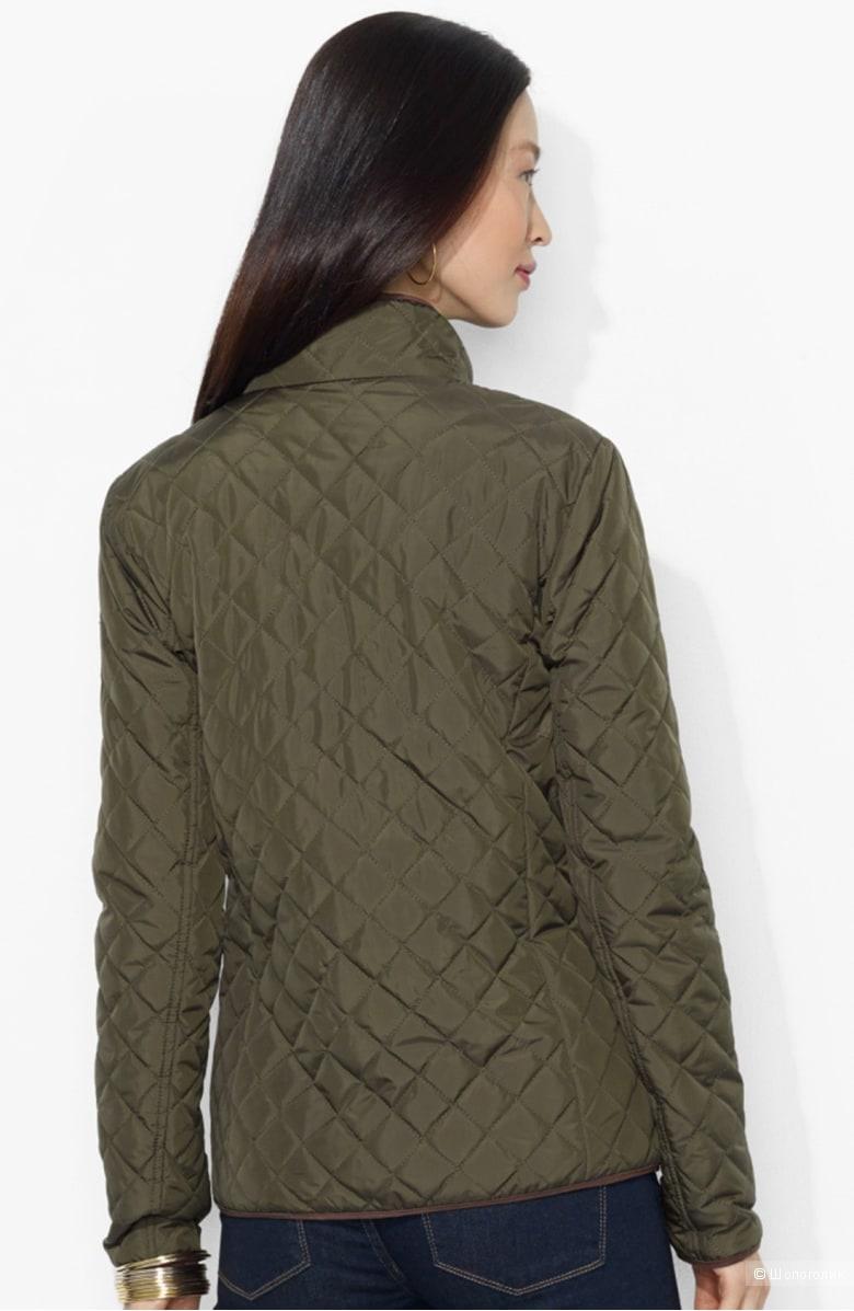 Куртка/ветровка Ralph Lauren р. 46-48 М-L
