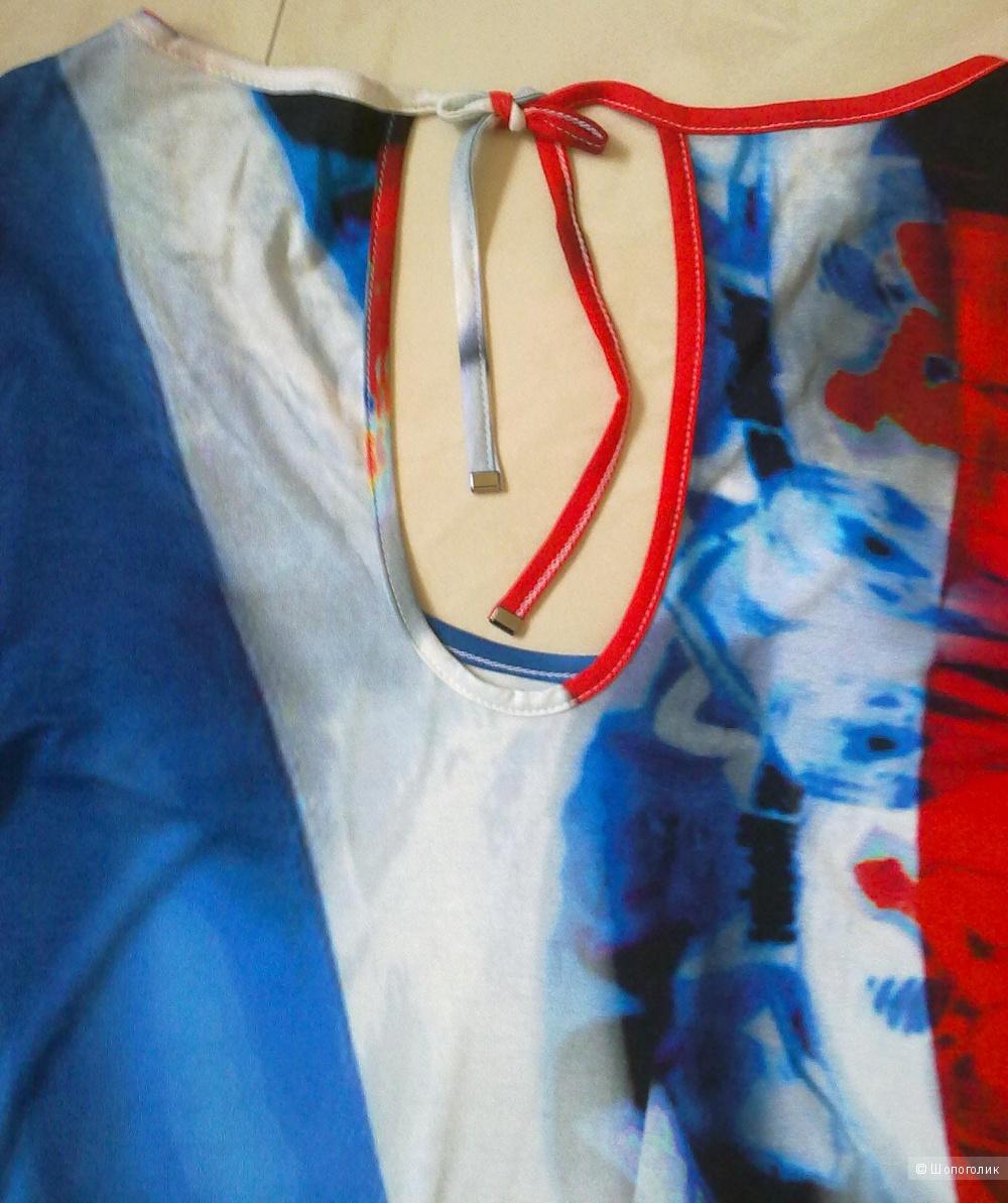 Блуза Nathalie Chaize. Маркировка FR 40.