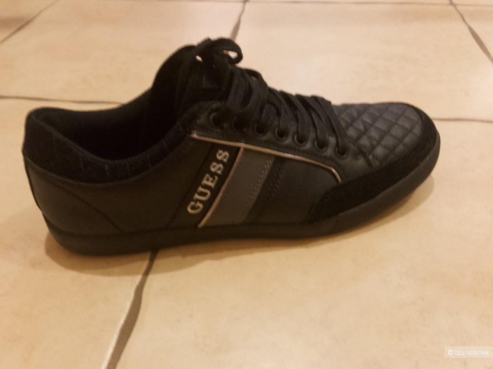 Мужские кроссовки Guess размер 43