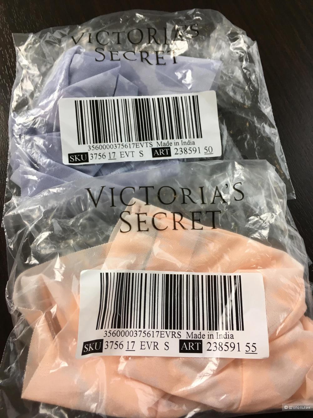 Трусики Victoria's Secret, S