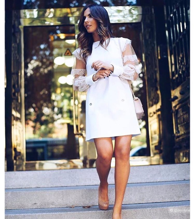 Платье Elisabetta Franchi, размер 40