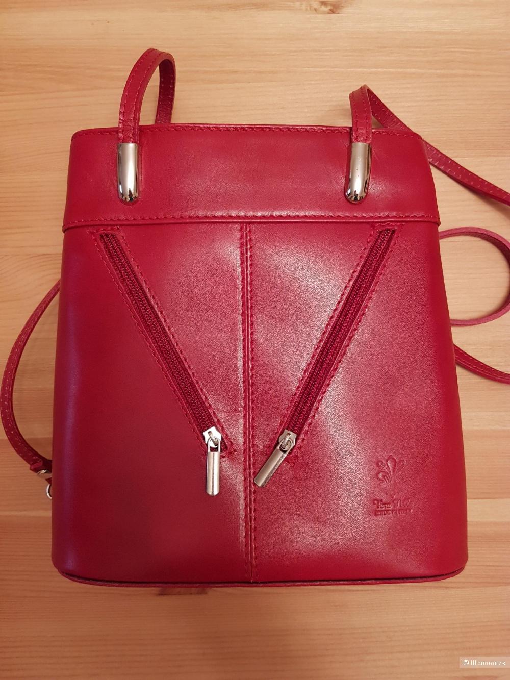 Сумка-рюкзак FLORENCE BAGS