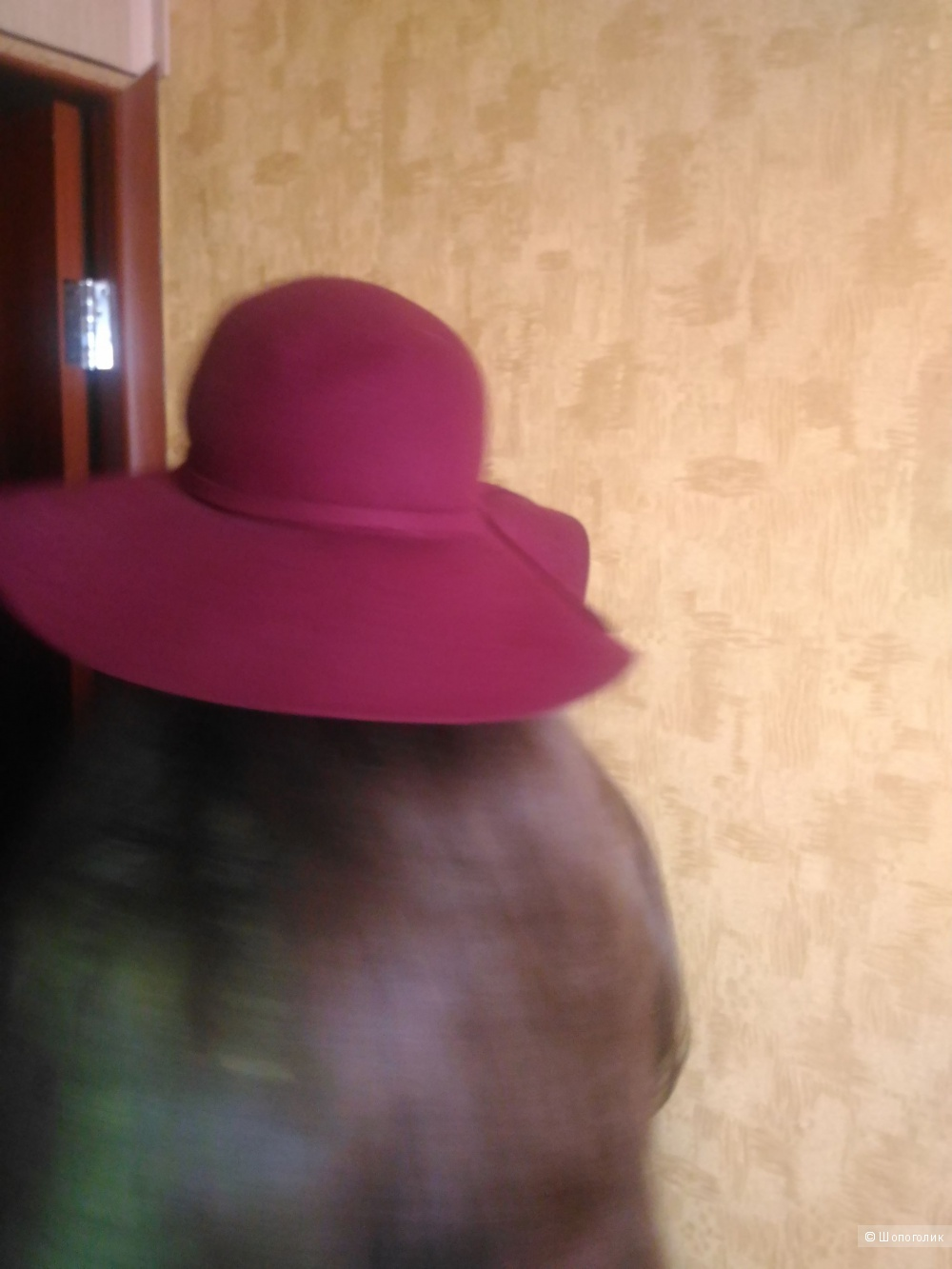 Шляпа 56 -57
