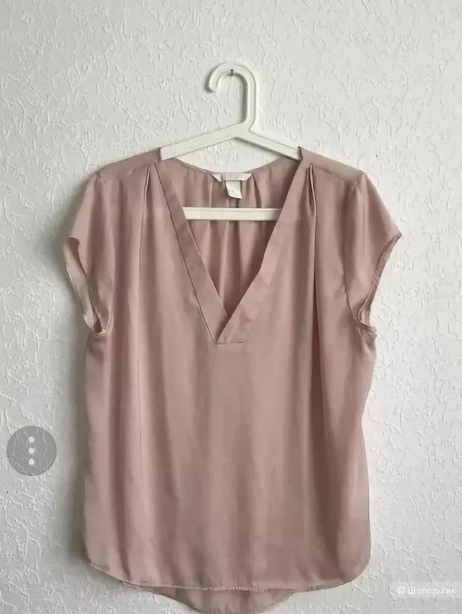 Блузка-балахон H&M Conscious, 40 евро