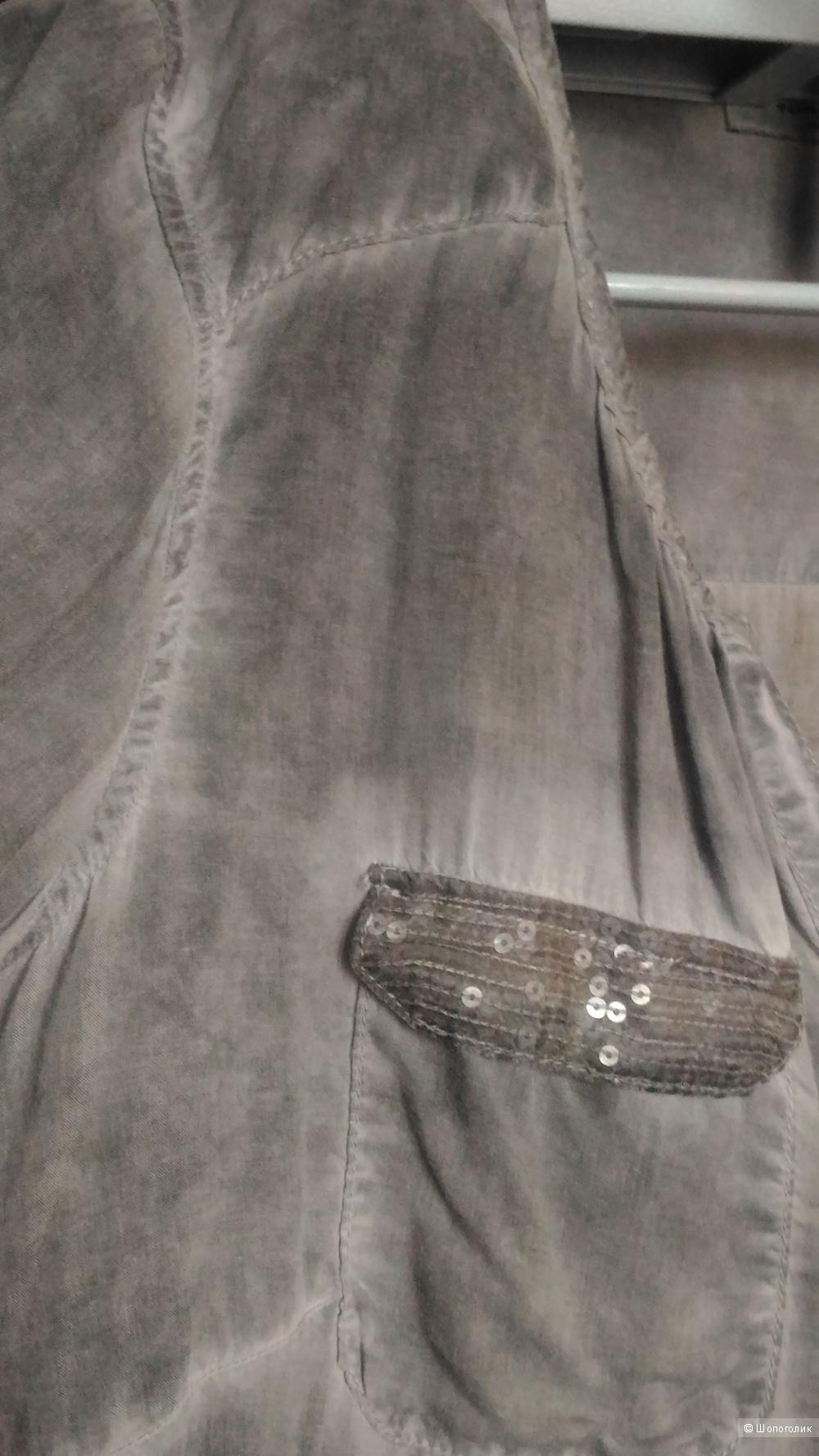 Блузка  NONAME  52-54