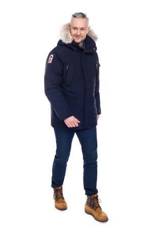 Куртка пуховая мужская ATIM  OSC, размер: L,XL