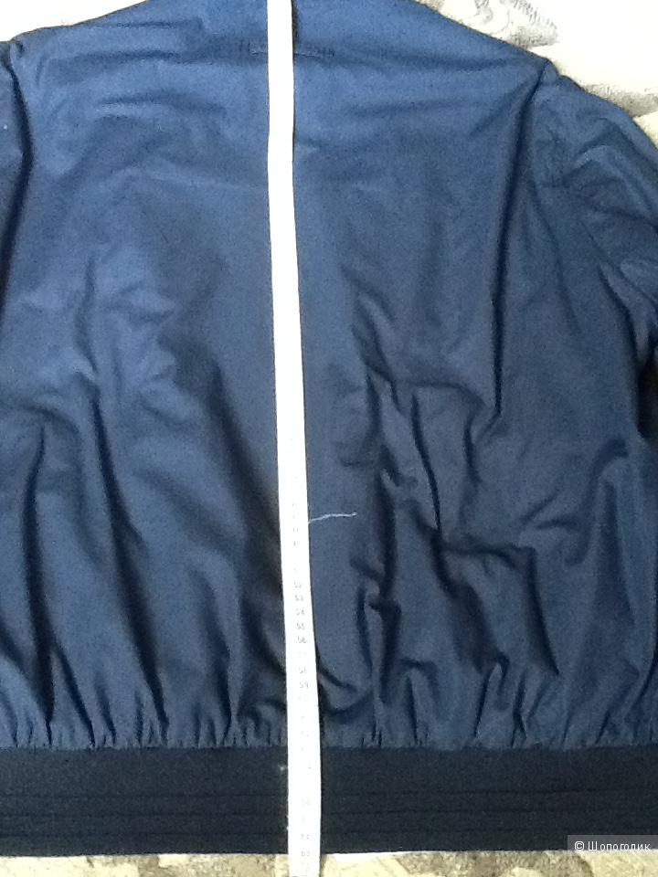 Куртка Enrico Marinelli 52-54 размер