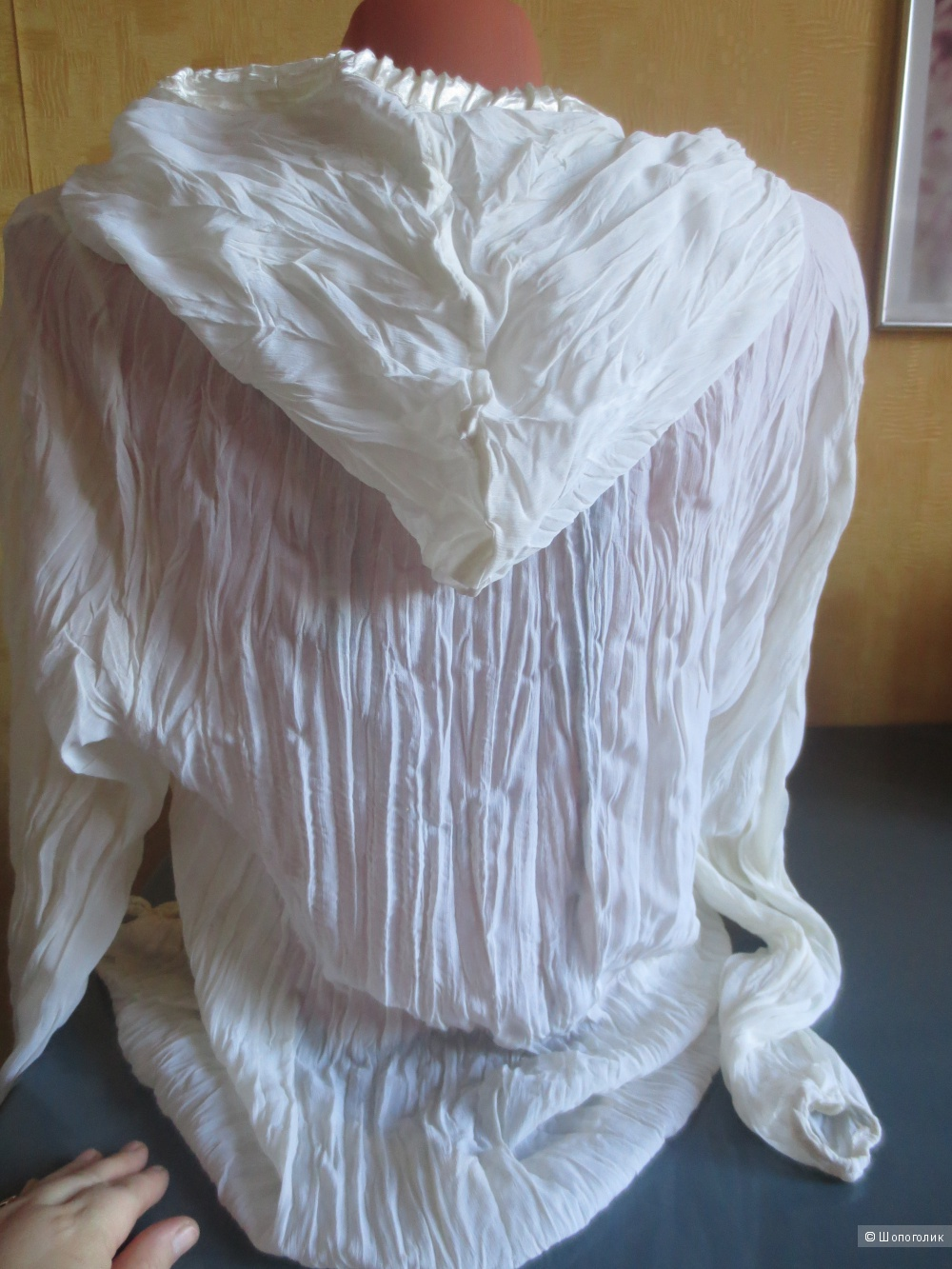 Блузка     NAKIS 52-54